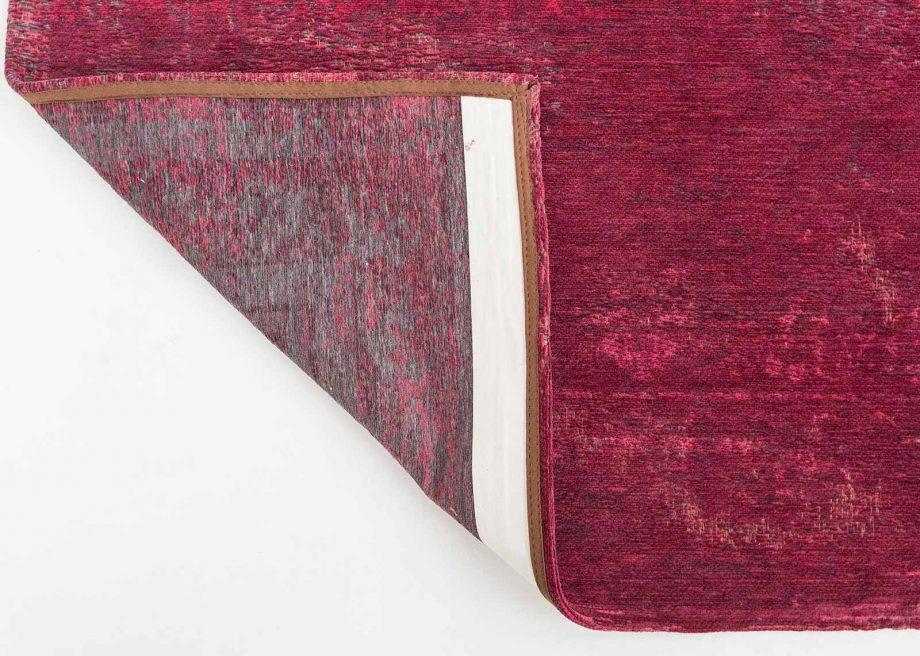 tapis Louis De Poortere CA 8260 Fading World Medaillon Scarlet back