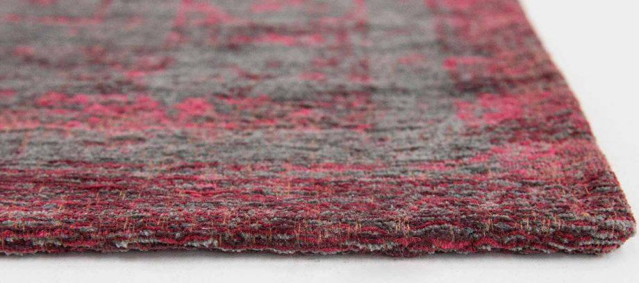 tapis Louis De Poortere CA 8261 Fading World Medaillon Pink Flash side