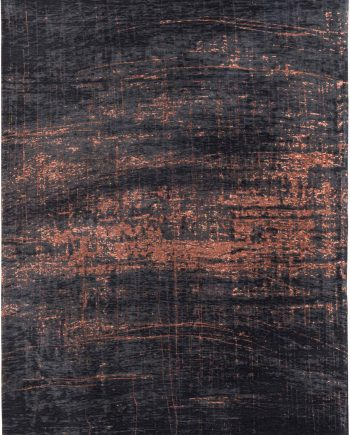 tapis Louis De Poortere CA 8925 Mad Men Griff Soho Copper