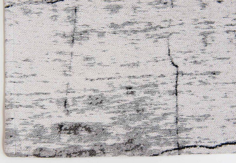 tapis Louis De Poortere CA 8926 Mad Men Griff Metro Black and White corner