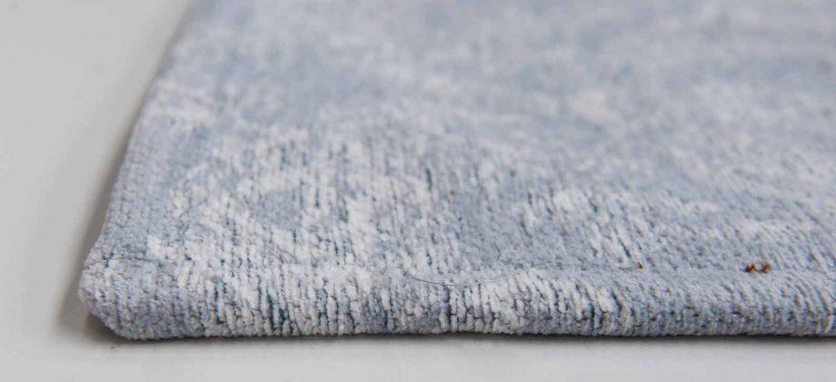 tapis Louis De Poortere CA 8981 Vintage Bruges Blue side