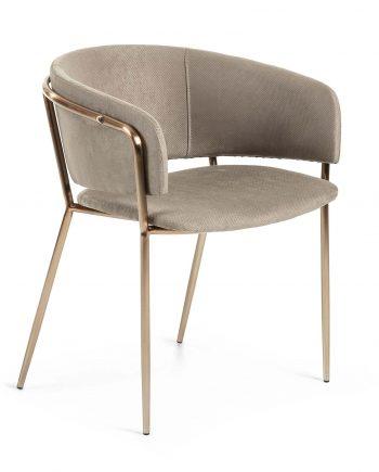 chaise salle a manger Casandra Marvin 984MH85 CA 1