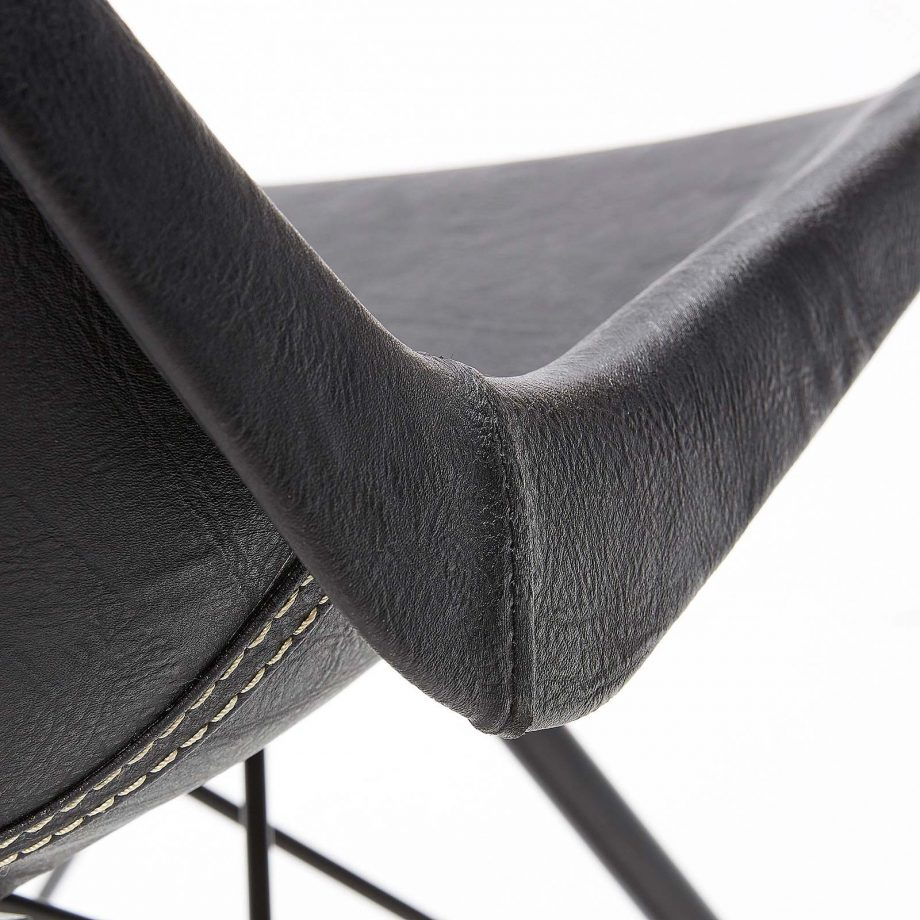 chaise salle a manger Casandra Skyler 839S01 CA 4
