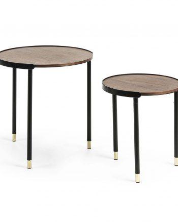 table de chevet Casandra Camden 756M46 CA 1