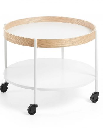 table de chevet Casandra Delia 301M05 CA 1