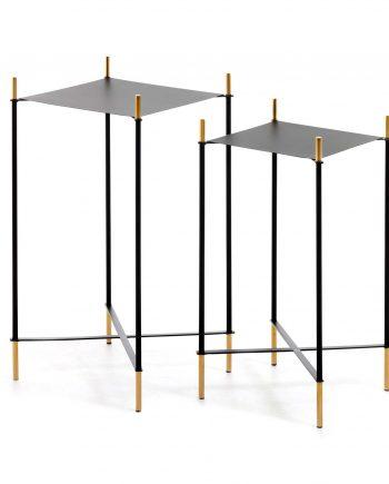 table de chevet Casandra Mahlo 308R01 1